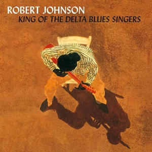JOHNSON, ROBERT - KING OF THE DELTA BLUES SINGERS 121379