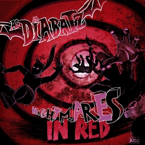 AS DIABATZ - NIGHTMARES IN RED 121657