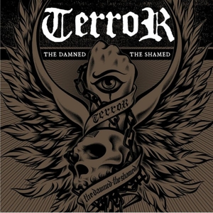 TERROR - THE DAMNED, THE SHAMNED 121995