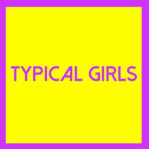 VARIOUS - TYPICAL GIRLS VOLUME THREE 122371