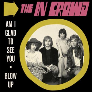 IN CROWD, THE - AM I GLAD TO SEE YOU 122705