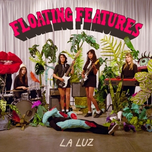 LA LUZ - FLOATING FEATURES 122756