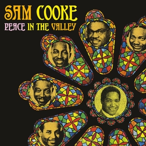 COOKE, SAM - PEACE IN THE VALLEY 122828