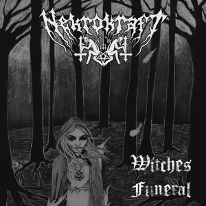 NEKROKRAFT - WITCHES FUNERAL 123470