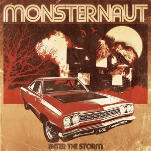 MONSTERNAUT - ENTER THE STORM 123478