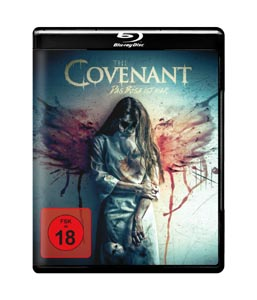 CONWAY, OWEN - THE COVENANT - DAS BÖSE IST HIER 123824