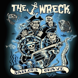 WRECK, THE - SAILORS GRAVE 123898