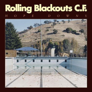 ROLLING BLACKOUTS COASTAL FEVER - HOPE DOWNS (MC) 124001