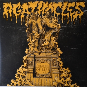 AGATHOCLES - THEATRIC SYMBOLISATION OF LIFE 124086