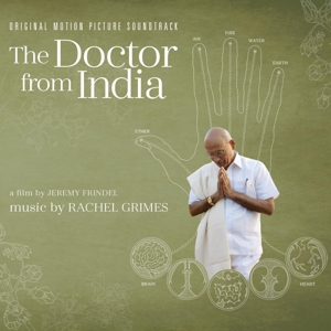 GRIMES, RACHEL - THE DOCTOR FROM INDIA: ORIGINAL M.  124262