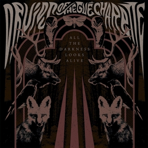 DRUIDS OF THE GUE CHARETTE - ALL THE DARKNESS LOOKS ALIVE 125365