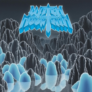 WITCH MOUNTAIN - WITCH MOUNTAIN 125374