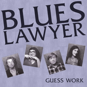 BLUES LAWYER - GUESS WORK 125446