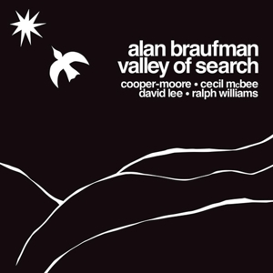 BRAUFMAN, ALAN - VALLEY OF SEARCH 125488