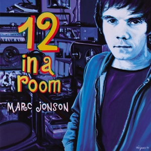 JONSON, MARC - 12 IN A ROOM 125550