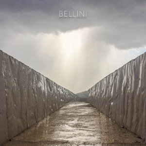 BELLINI - BEFORE THE DAY HAS GONE (LIMITED COLORED EDITION) 126396