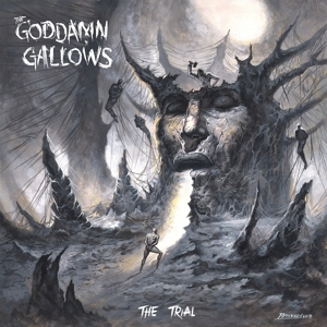 GODDAMN GALLOWS - THE TRIAL 126637