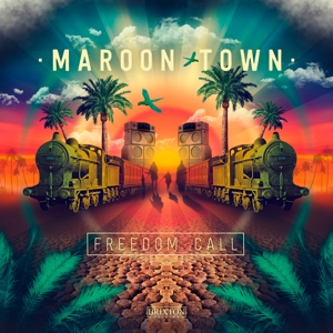 MAROON TOWN - FREEDOM CALL 126639
