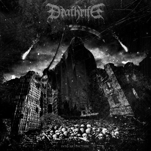 DEATHRITE - INTO EXTINCTION 126878