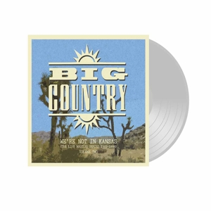 BIG COUNTRY - WE'RE NOT IN KANSAS VOL. 2 127004
