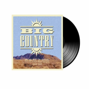BIG COUNTRY - WE'RE NOT IN KANSAS VOL. 3 127005