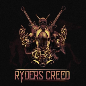 RYDERS CREED - RYDERS CREED 127147