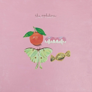 OPHELIAS, THE - ALMOST 127451