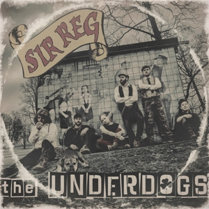SIR REG - THE UNDERDOGS (DIGIPAK) 127522