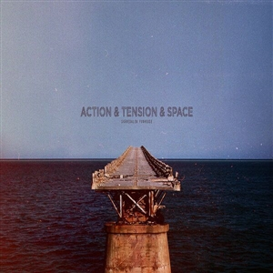 ACTION & TENSION & SPACE - SKAREDALEN FUNHOUSE 127529