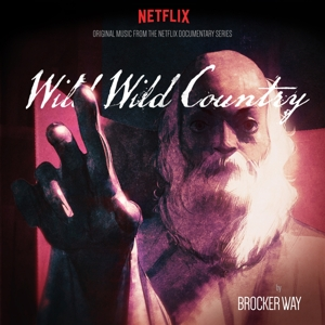 WAY, BROCKER - WILD WILD COUNTRY (LIMITED COLORED  127651