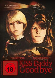 BURNS, MARILYN - KISS DADDY GOODBYE 128808