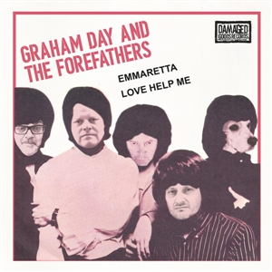 DAY, GRAHAM & THE FOREFATHERS - EMMARETTA 128819