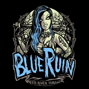 BLUE RUIN - GREEN RIVER THRILLER EP 129208