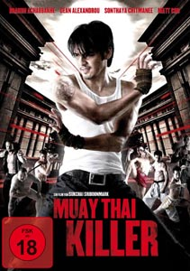 FILM - MUAY THAI KILLER 129312