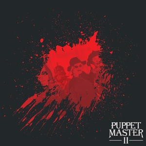 O.S.T. / BAND, RICHARD - PUPPET MASTER II 129337
