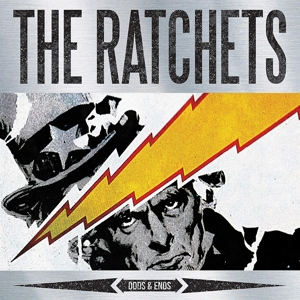 RATCHETS, THE - ODDS & ENDS 129411