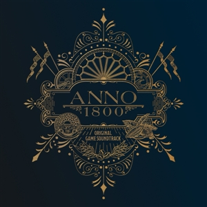 DYNAMEDION - ANNO 1800: ORIGINAL GAME SOUNDTRACK 129423