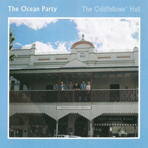 OCEAN PARTY, THE - THE ODDFELLOWS' HALL 129509