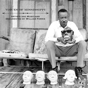 VARIOUS - VOICES OF MISSISSIPPI 129608