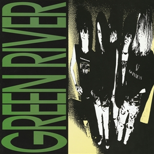 GREEN RIVER - DRY AS A BONE (DELUXE) 129614