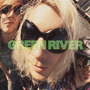 GREEN RIVER - REHAB DOLL (DELUXE) 129616