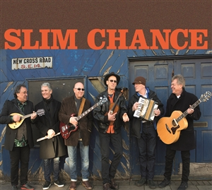 SLIM CHANCE - NEW CROSS ROAD 129626