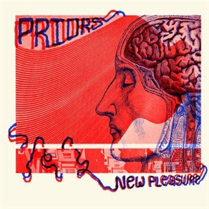 PRIORS - NEW PLEASURE 129862