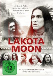 TYSON, RICHARD - LAKOTA MOON 130007