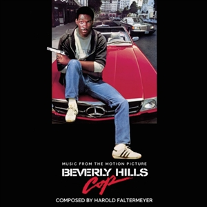 O.S.T. / FALTERMEYER, HAROLD - BEVERLY HILLS COP 130442
