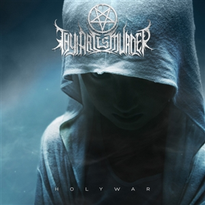 THY ART IS MURDER - HOLY WAR (SPLATTER) 130465