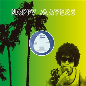 MAYERS, NAPPY - LET YOURSELF GO 130492