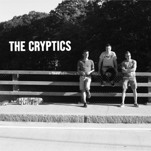 CRYPTICS, THE - THE CRYPTICS 130674