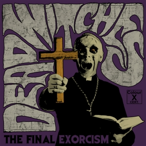 DEAD WITCHES - THE FINAL EXORCISM 131153
