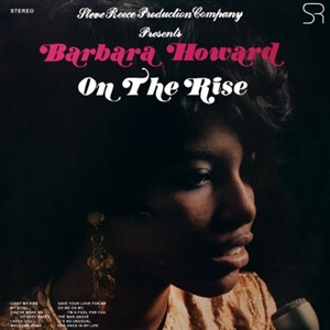 HOWARD, BARBARA - ON THE RISE 131237